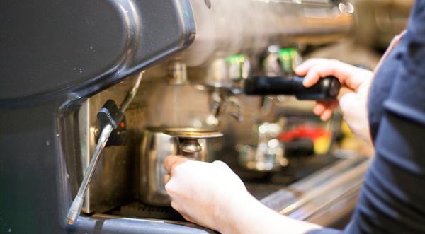 Image of Coffee Break Café