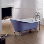 mallard-bath