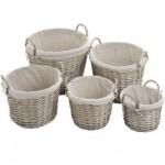 set-of-5-log-baskets