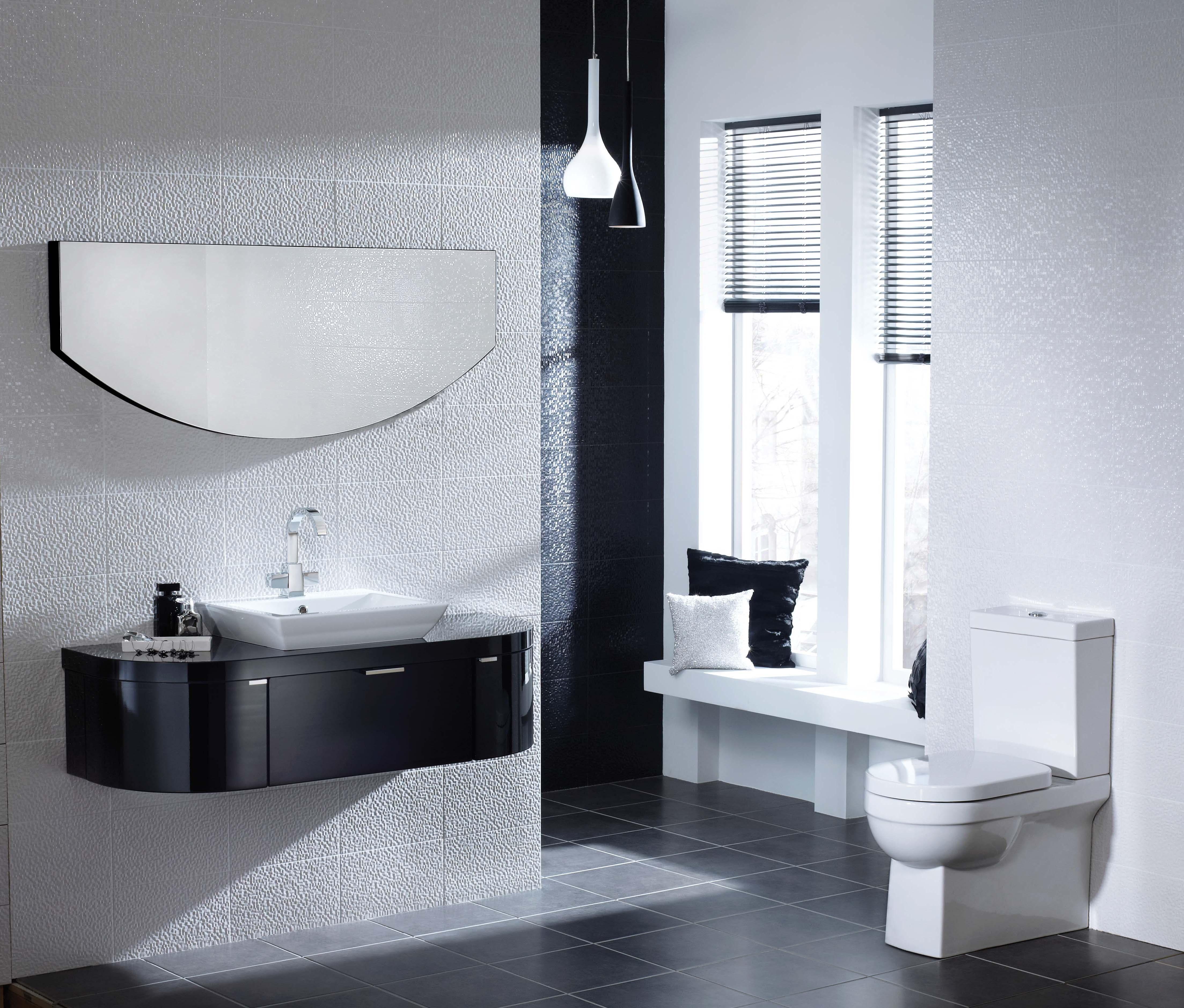 Utopia Encurva 1245 Main Set Shivers Bathrooms Showers