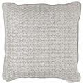 Voyage Maison Metis 50x50 cushion silver