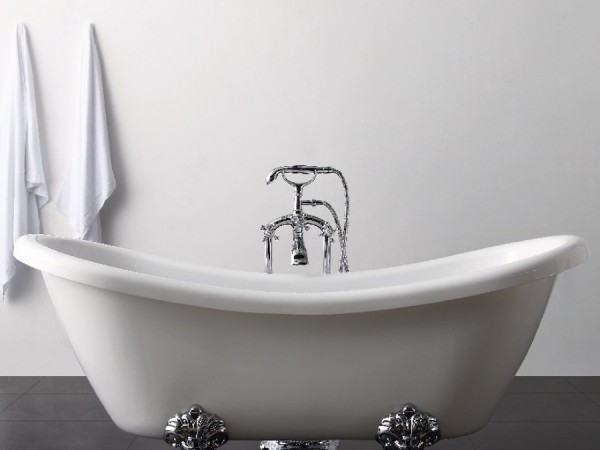 SONAS Countess Free Standing Bath