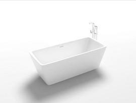 Mull Free standing bath