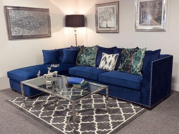 Chesterfield Corner Suite